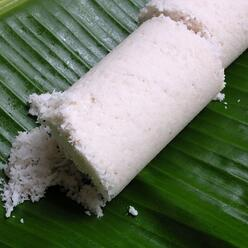 Puttu Breakfast